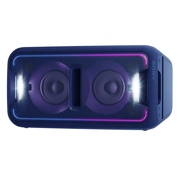 купить Музыкальный центр Sony GTK-XB7 Blue - цена, описание, отзывы - фото  ... 1b9f0e64ee2