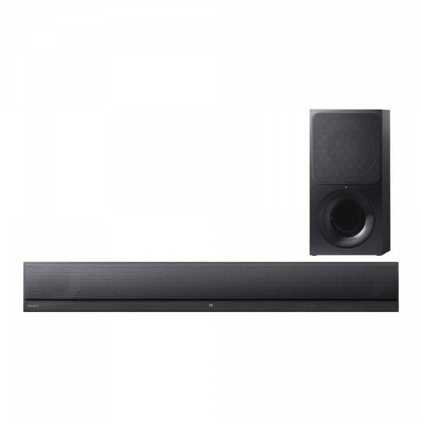 купить Акустическая система Sony HT-CT390 - цена, описание, отзывы - фото 1