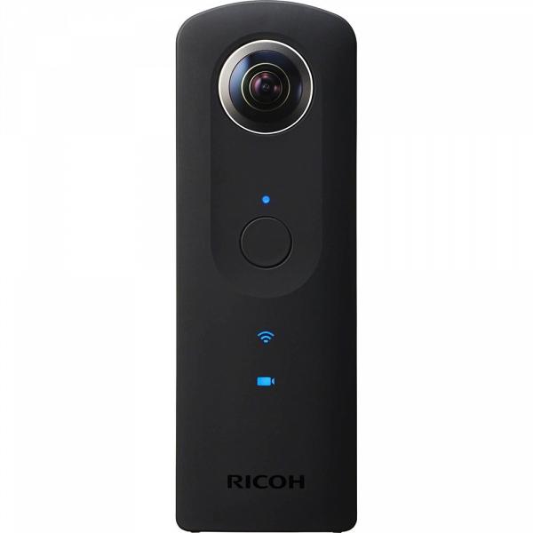 купить Панорамная камера 360 градусов Ricoh Theta S - цена, описание, отзывы - фото 1