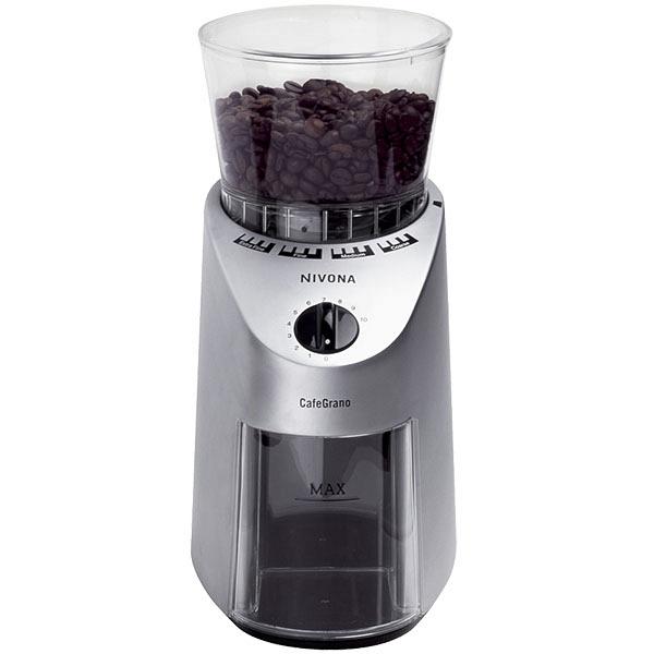купить Кофемолка Nivona NICG130 CafeGrano - цена, описание, отзывы - фото 1