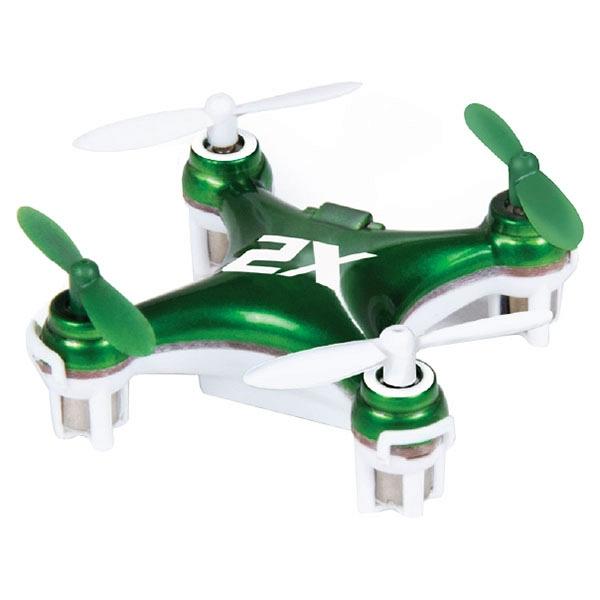 купить Квадрокоптер Pilotage Nano-X2 RTF - цена, описание, отзывы - фото 1