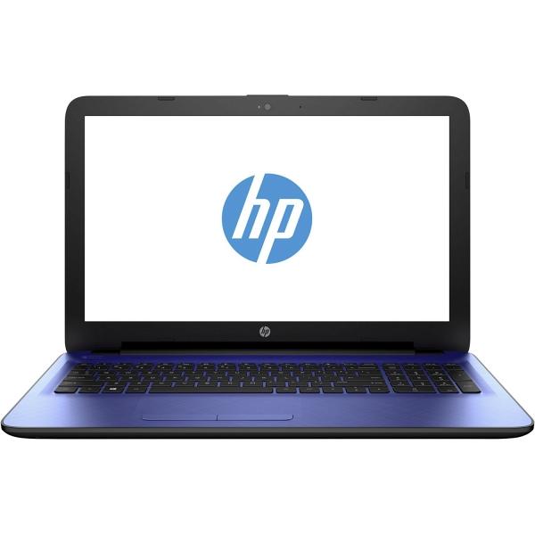 купить Ноутбук HP 15-ba041ur Noble Blue (X5C19EA) - цена, описание, отзывы - фото 1