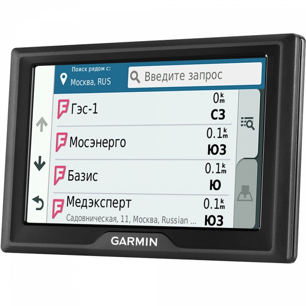 gps garmin drive 40 gps. Black Bedroom Furniture Sets. Home Design Ideas