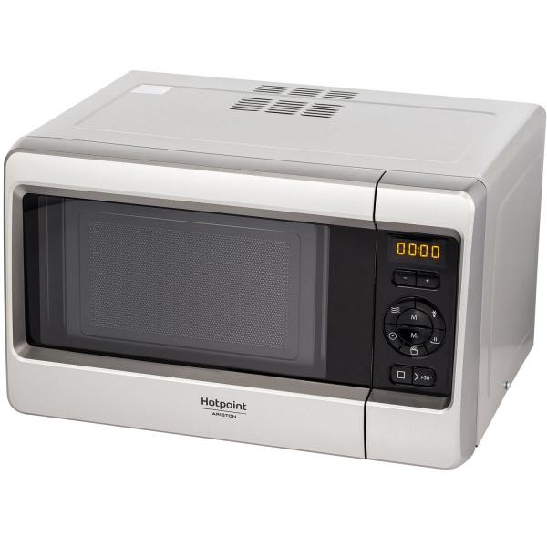 купить Микроволновая печь Hotpoint-Ariston MWHA 2421 MS - цена, описание, отзывы - фото 1
