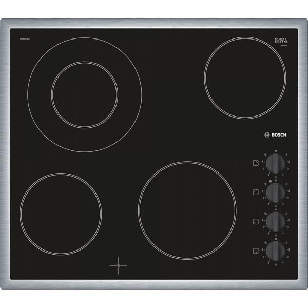 купить Варочная поверхность Bosch PKF645CA1E - цена, описание, отзывы - фото 1