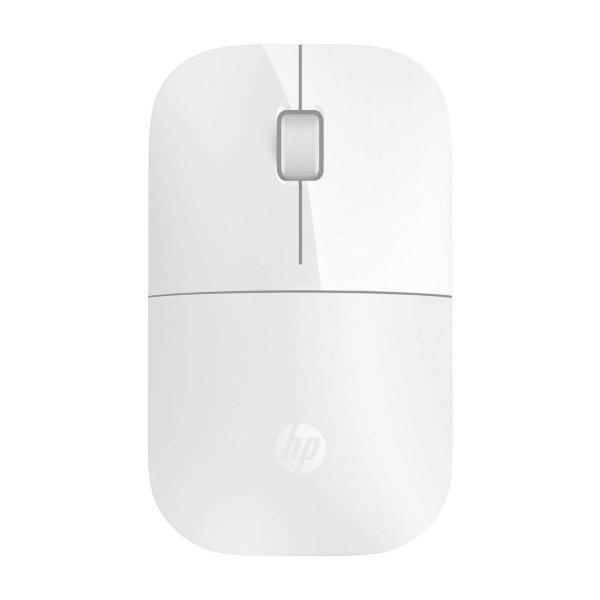 купить Компьютерная мышь HP Z3700 V0L80AA белый - цена, описание, отзывы - фото 1