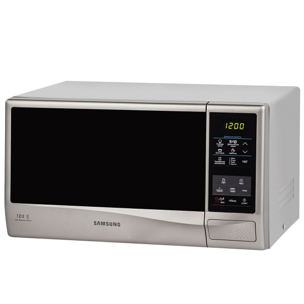купить Микроволновая печь Samsung ME83KRS-2 - цена, описание, отзывы - фото 1