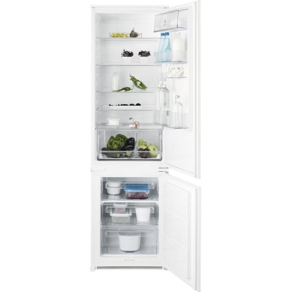 купить Встраиваемый холодильник Electrolux ENN93111AW - цена, описание, отзывы - фото 1