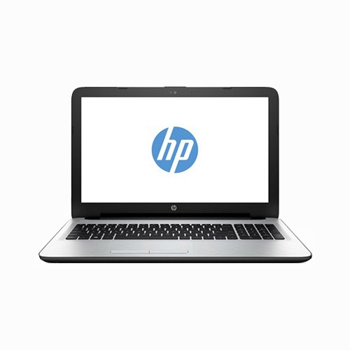купить Ноутбук HP 15-ba502ur white silver (Y5M19EA) - цена, описание, отзывы - фото 1