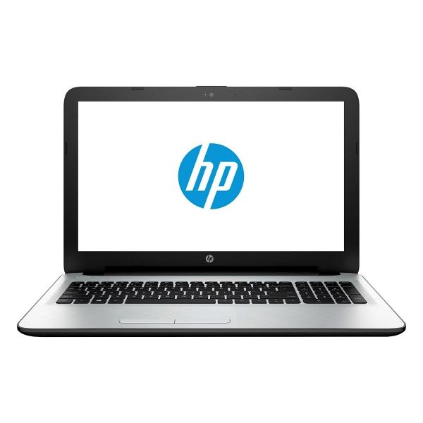 купить Ноутбук HP 15-ba551ur White Silver (Z3G09EA) - цена, описание, отзывы - фото 1
