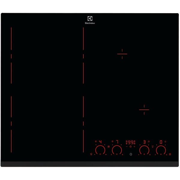купить Варочная поверхность Electrolux EHXD675FAK - цена, описание, отзывы - фото 1