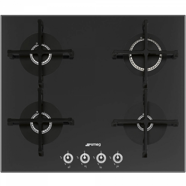 купить Варочная поверхность Smeg PV164N-1 - цена, описание, отзывы - фото 1