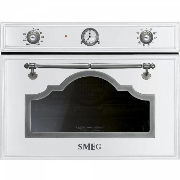 купить Духовой шкаф Smeg SF4750VCBS - цена, описание, отзывы - фото 1