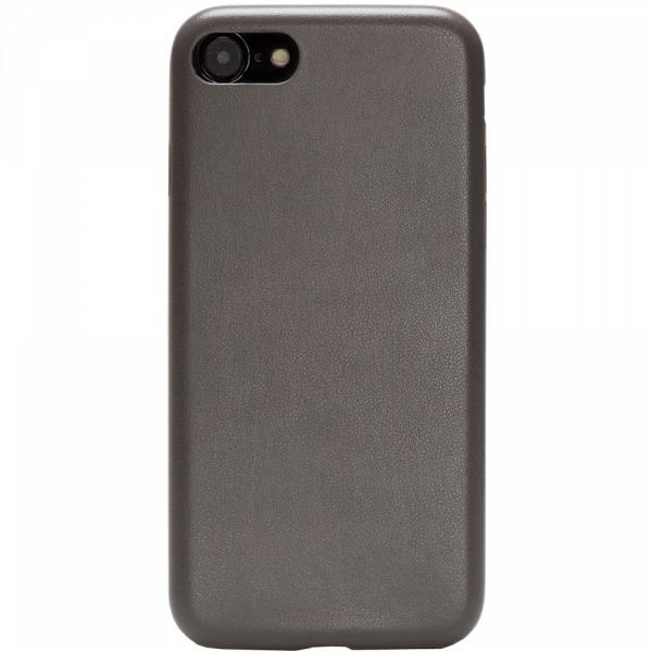купить Чехол для смартфона uBear Coast case серый (CS21GR01-I7) - цена, описание, отзывы - фото 1