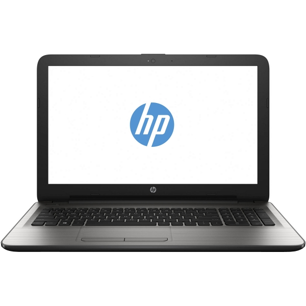 купить Ноутбук HP 15-ay512ur Turbo silver (Y6F66EA) - цена, описание, отзывы - фото 1