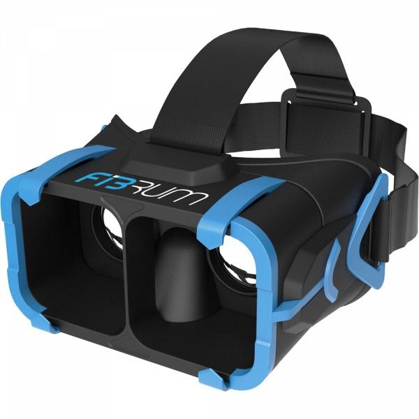 Очки виртуальная реальность фибрум посадочные шасси жесткие для беспилотника combo
