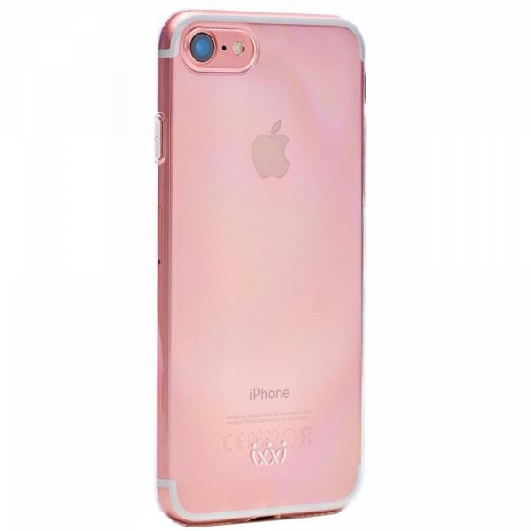 купить Чехол для смартфона VLP Silicone Case, прозрачный - цена, описание, отзывы - фото 1