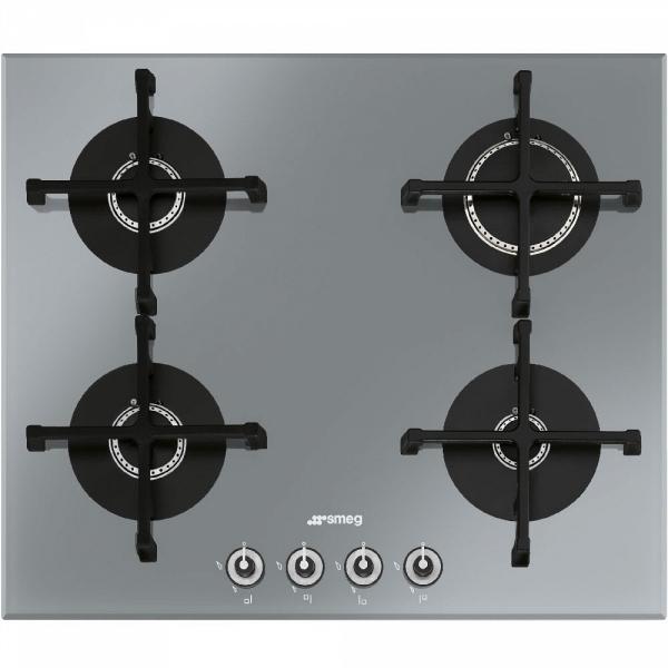 купить Варочная поверхность Smeg PV164S-1 - цена, описание, отзывы - фото 1
