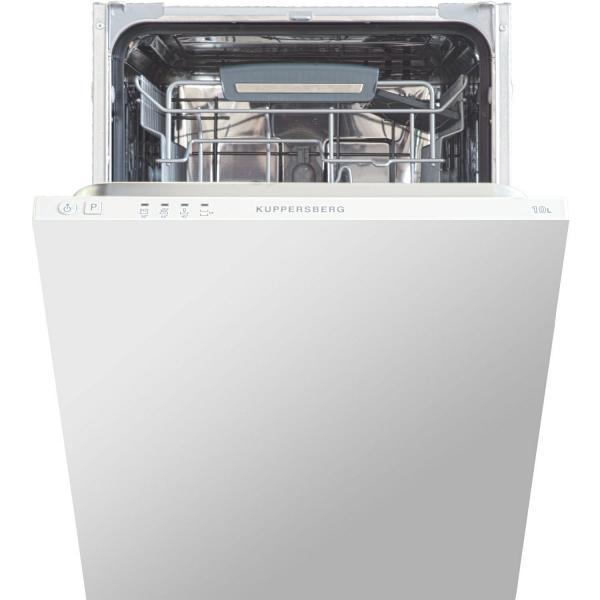 Посудомоечная машина встраиваемая 45 см куперсберг отзывы