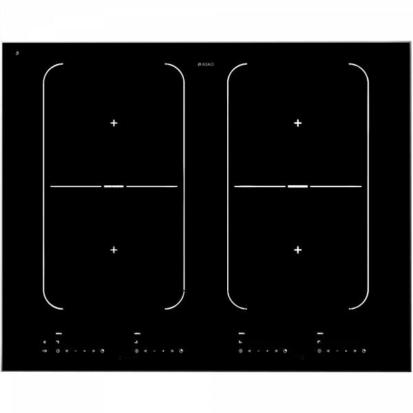 купить Варочная поверхность Asko HI1655G - цена, описание, отзывы - фото 1