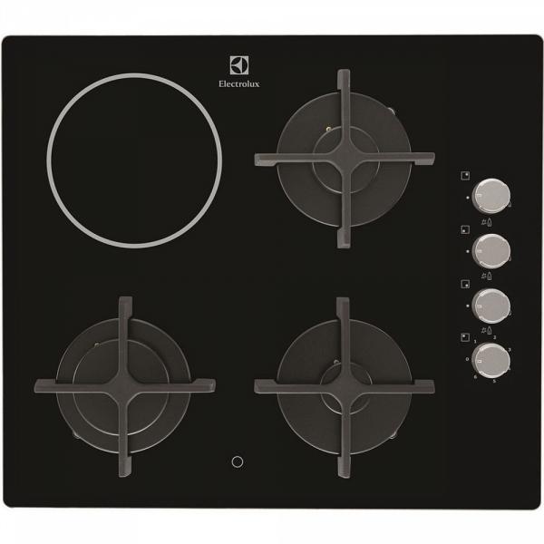 купить Варочная поверхность Electrolux EGE6182NOK - цена, описание, отзывы - фото 1
