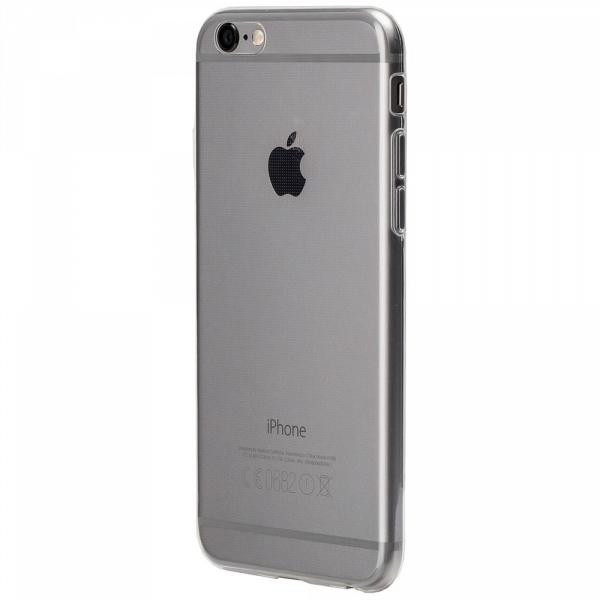 купить Чехол для смартфона uBear CS11TR01-I6P прозрачный - цена, описание, отзывы - фото 1