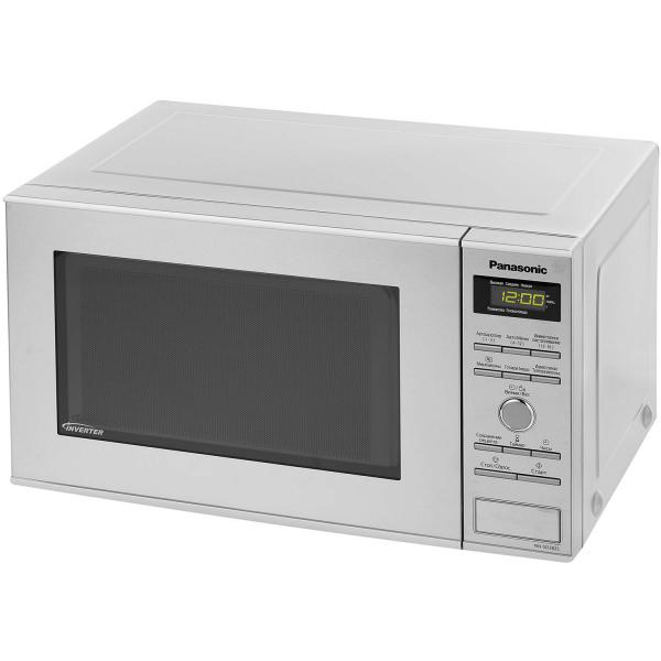 купить Микроволновая печь Panasonic NN-SD382SZPE - цена, описание, отзывы - фото 1
