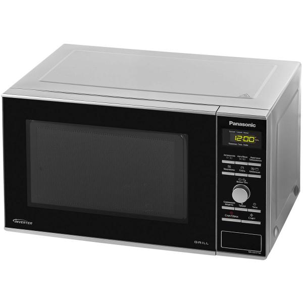 купить Микроволновая печь Panasonic NN-GD371MZPE - цена, описание, отзывы - фото 1