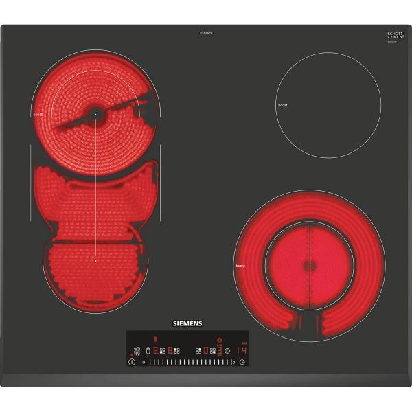 купить Варочная поверхность Siemens ET651FMP1R - цена, описание, отзывы - фото 1