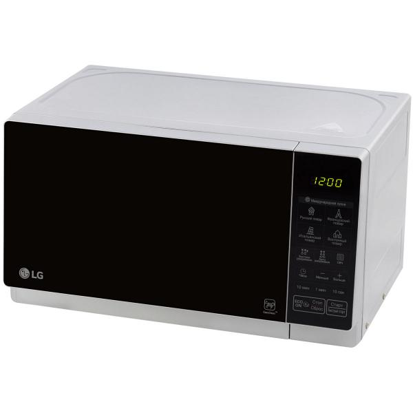 купить Микроволновая печь LG MS2043HS - цена, описание, отзывы - фото 1