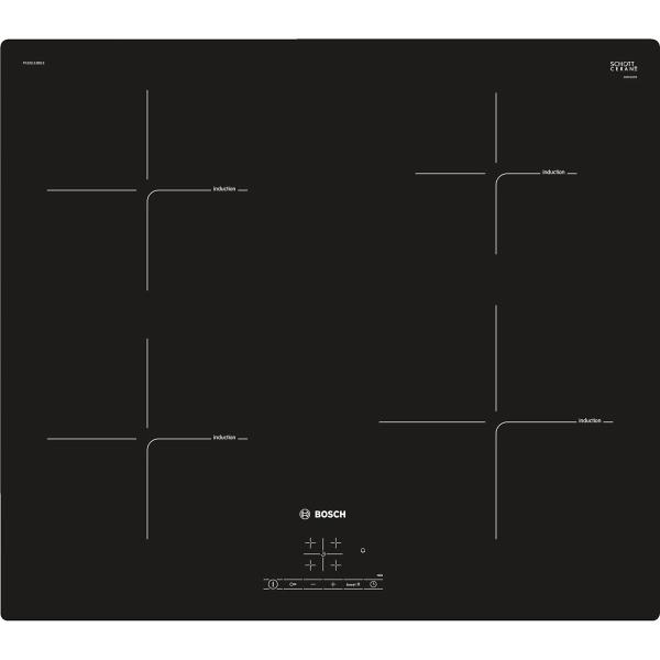 Варочная поверхность Bosch PUE611BB1E