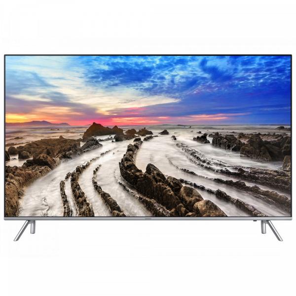 купить Телевизор Samsung UE65MU7000UX - цена, описание, отзывы - фото 1
