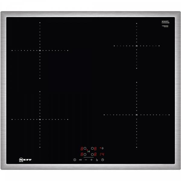 купить Варочная поверхность NEFF T36BB40N0 - цена, описание, отзывы - фото 1