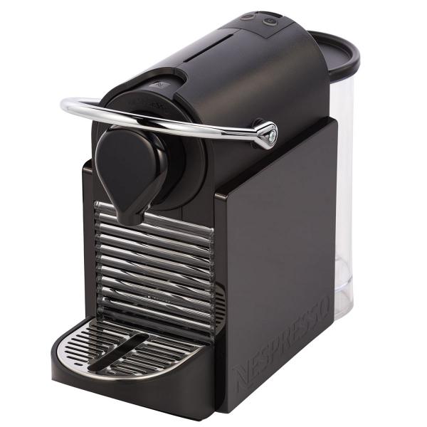 купить Кофеварка Nespresso Pixie Clips C60 - цена, описание, отзывы - фото 1