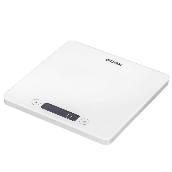 купить Кухонные весы BORK N781 - цена, описание, отзывы - фото 1