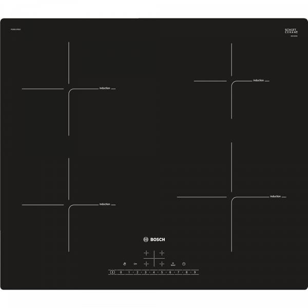 купить Варочная поверхность Bosch PUE 611FB1E - цена, описание, отзывы - фото 1
