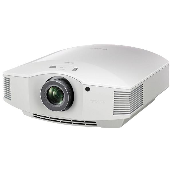 купить Проектор Sony VPL-HW45/W - цена, описание, отзывы - фото 1