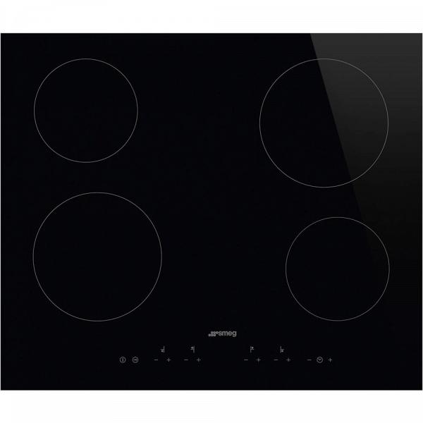 купить Варочная поверхность Smeg SE364TD - цена, описание, отзывы - фото 1