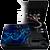 Аркадный проводной контроллер Razer Panthera Arcade Stick for PS4 black