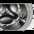 Стирально-сушильная машина Electrolux EW7WR361S PerfectCare