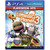 LittleBigPlanet 3 PS4 (Хиты PlayStation), русская версия