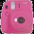 Фотоаппарат мгновенной печати Fujifilm Instax Mini 9 Flamingo Pink