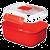 Посуда для СВЧ Sistema Microwave 1119