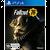 Fallout 76 PS4, русские субтитры