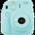 Фотоаппарат мгновенной печати Fujifilm Instax Mini 9 Ice Blue Set Fest