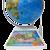 Интерактивный глобус Oregon Scientific SG268RX