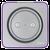 Портативная акустика Яндекс. Станция с голосовым ассистентом Алиса, фиолетовая