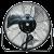 Вентилятор BORK P511