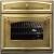 Духовой шкаф ILVE 600 RMP/OA antic латунь, ручки латунь