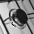 Варочная поверхность Foster P 45 G нержавейка(7030 042)